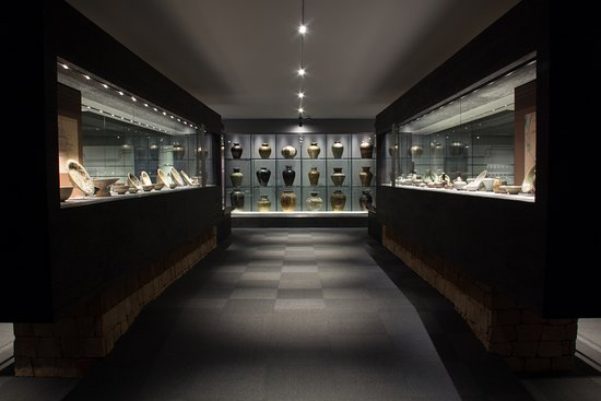Southeast Asian Ceramics Museum (SEACM)