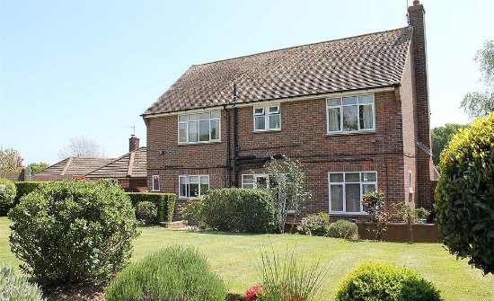 Bed And Breakfast Near Bexhill On Sea