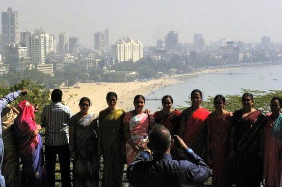 Mumbai City Highlights Small-Group...