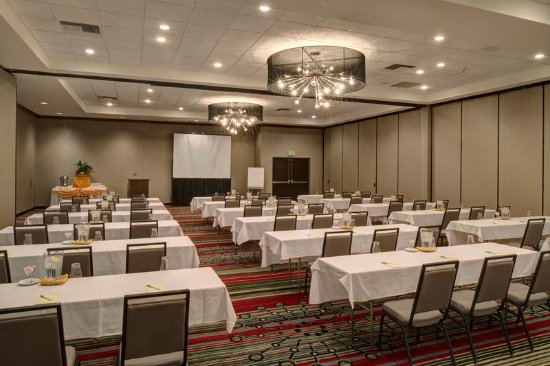 Holiday Inn Buena Park Hotel & Conference  Center: Ballroom