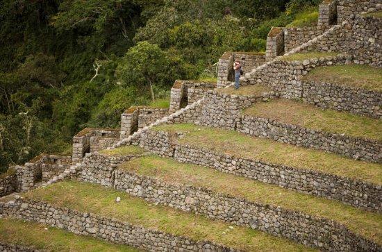 2-Day Original Inca Trail to Machu Picchu