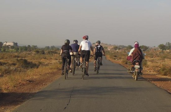 Cycling Tour of Jaipur Countryside