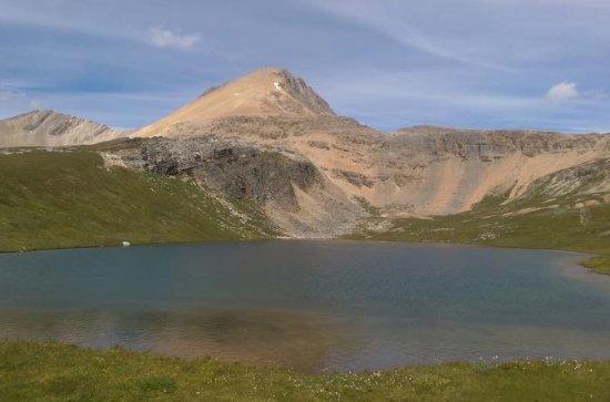 Randonnée du dimanche - Helen Lake...