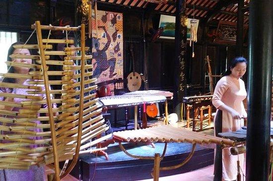 Tour della città di Nha Trang di