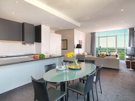 Adina Apartment Hotel Melbourne on Flinders
