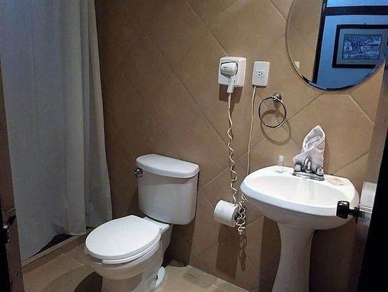 Provincia Express Puebla: Guest room amenity