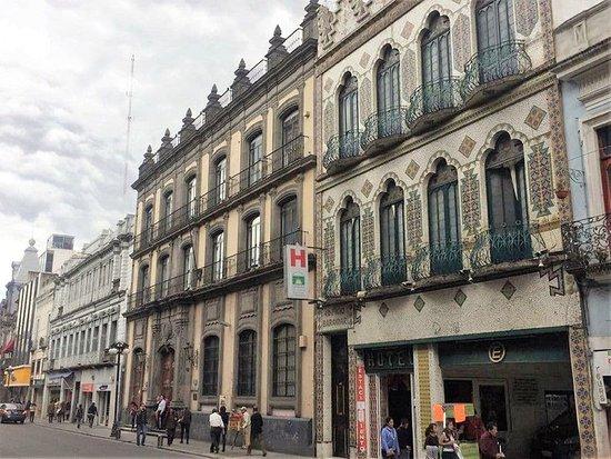 写真Provincia Express Puebla枚