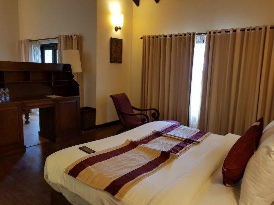Vythiri, Hindistan: suite room_large.jpg