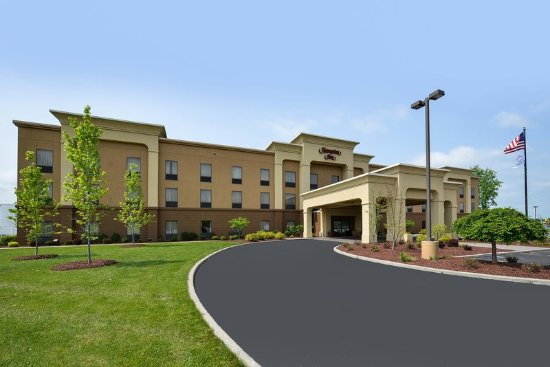 Hampton Inn Utica