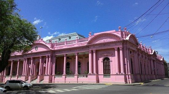 Province of Corrientes, Argentina: Casa De Gobierno Provincia De Corrientes