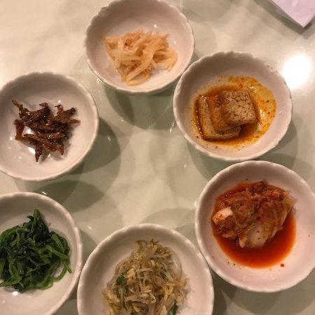 Korea Garden Restaurant : photo0.jpg