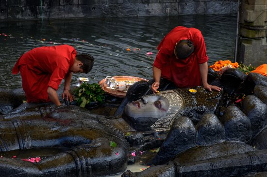 Kathmandu India