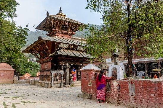 Kathmandu, India