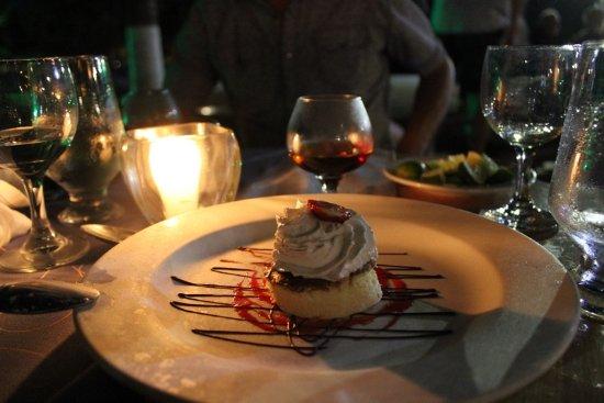 Melia Puerto Vallarta All Inclusive: dessert ...delicious
