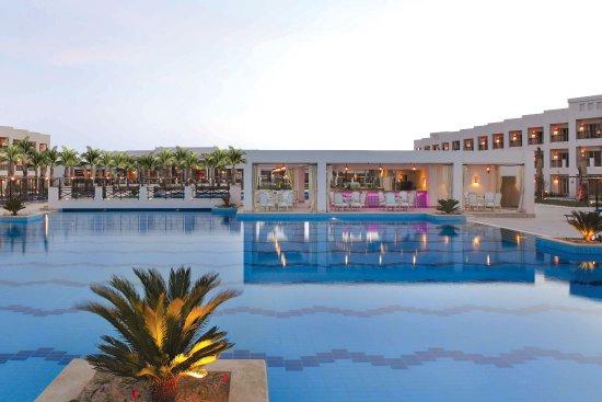 Jaz Almaza Beach Resort 151 1 9 3 Updated 2018 Prices Reviews Egypt Mersa Matruh Tripadvisor