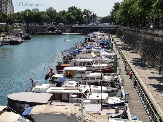 Port de l 39 arsenal parijs alles wat u moet weten voordat je gaat tripadvisor - Port de l arsenal bastille ...