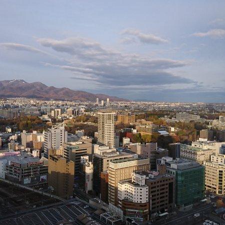 Sapporo Grand Hotel Review