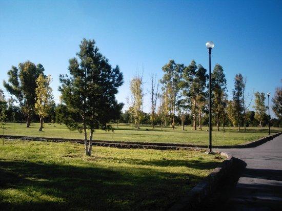 Delicias, México: Parque Fundadores