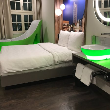 bild von travel24 hotel leipzig city leipzig tripadvisor. Black Bedroom Furniture Sets. Home Design Ideas