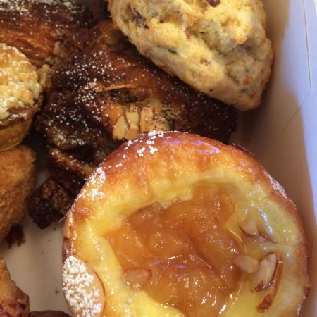 Great pastries
