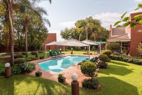 Town lodge menlo park 70 8 4 prices hotel reviews pretoria south africa tripadvisor Linden public swimming pool johannesburg