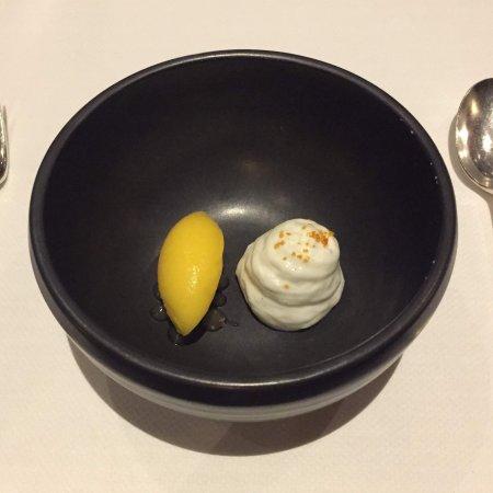 Vinkeles: Dessert courses
