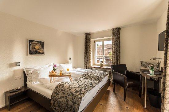 Chambres modernes, prix abordables - Avis de voyageurs sur Gasthof ...