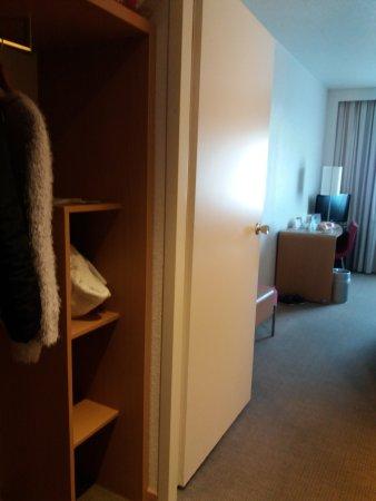 Novotel Brugge Centrum Hotel Foto