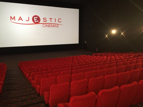 Cinema Majestic