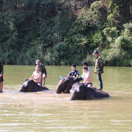 Lao Spirit Resort: photo1.jpg