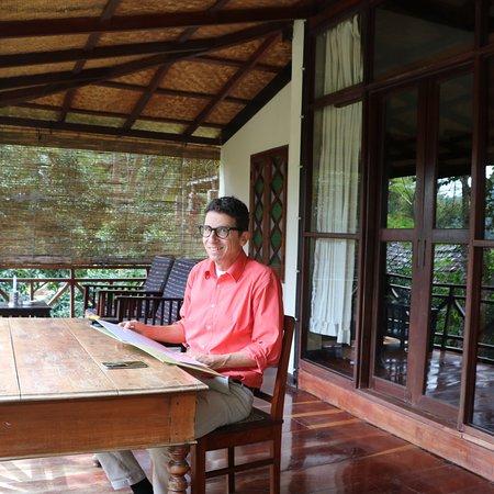 Lao Spirit Resort: photo4.jpg