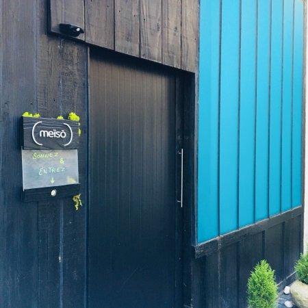 foto de l 39 oasis me s le centre de flottaison par s tripadvisor. Black Bedroom Furniture Sets. Home Design Ideas