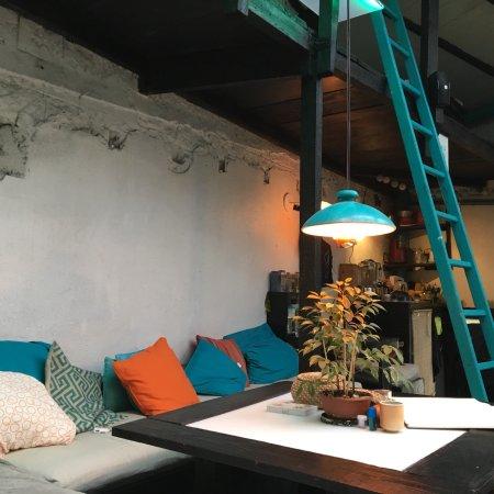 picture of l 39 oasis meiso le centre de flottaison paris tripadvisor. Black Bedroom Furniture Sets. Home Design Ideas