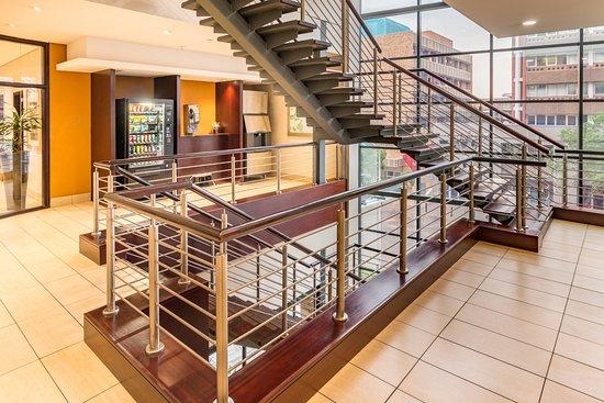 City Lodge Hotel Hatfield Image
