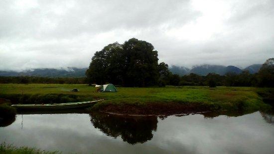Kerinci Seblat National Park: Taman  Nasional Kerinci Seblat