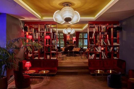25hours Hotel The Royal Bavarian  Munich  Germany