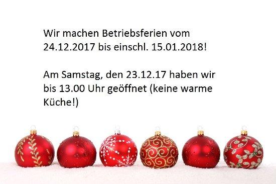 Weihnachtsgrüße Jpg.Weihnachtsgrüße Picture Of Hofmarkt Zapf Kandel