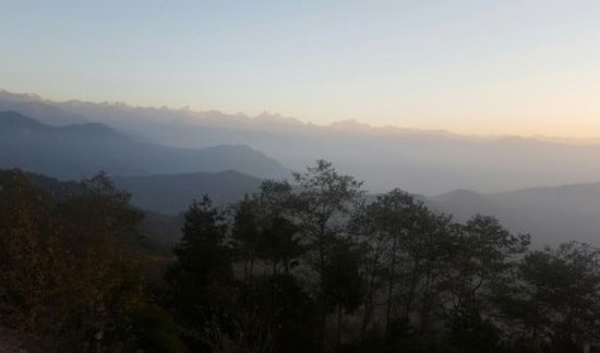 Chisapani, نيبال: Nepal Tourism Package - Chisapani Sankhu trek