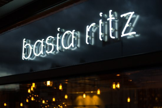 Ritz Cudowne Zaskoczenie Recenzja Restauracja Ritz