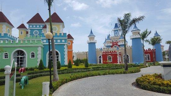 Grand Bahia Principe Punta Cana : 20170821_112142_large.jpg