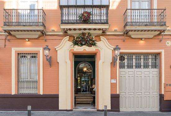 Casa manolo leon sevilla restaurantbeoordelingen tripadvisor - Casa manolo leon sevilla ...