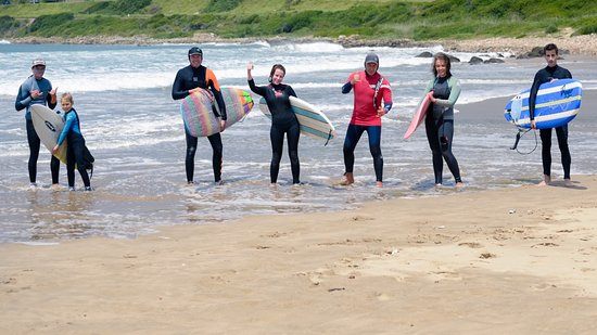 Surf's Up Mossel Bay