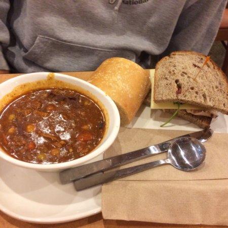 Panera Bread: photo1.jpg