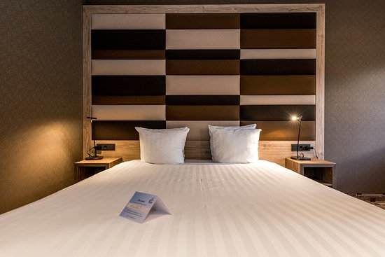 XO Hotels Blue Tower Foto