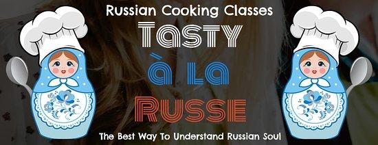 Tasty a la Russe