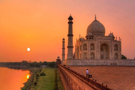 Taj Funday Tour - Private DayTours