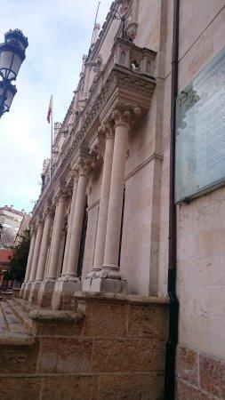 Province of Burgos, Spain: Museo Histórico Militar de Burgos