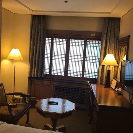 Hotel Commodore Busan : photo0.jpg