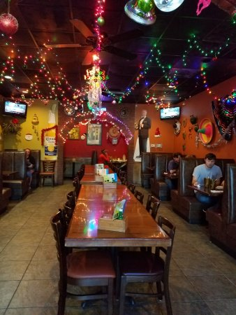 Best Mexican Restaurant In Pensacola Florida