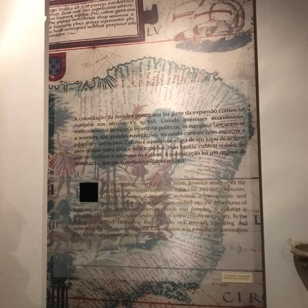 Sacro Sao Jose de Ribamar Museum: photo5.jpg